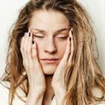 ストレス・疲労のツボ